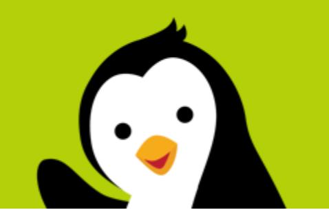 ペンギンアイコン